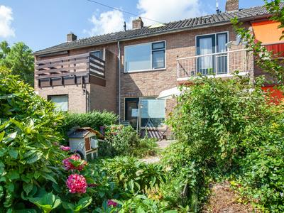 Nansenstraat 57 in Gouda 2806 HK