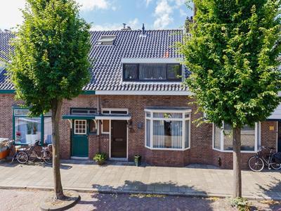 Allard Piersonstraat 6 in Haarlem 2032 XR