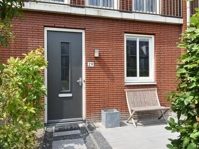 Gilze-Rijenhof 29 in Nootdorp 2631 LC