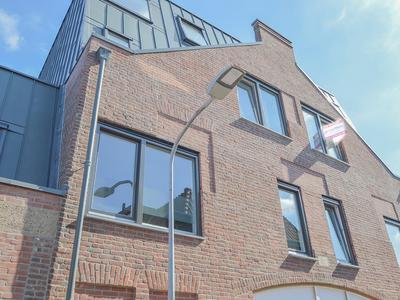 Korte Poellaan 21 A in Haarlem 2012 VS