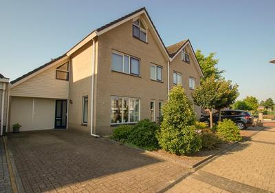 Het Bolwerk 4 in Steenwijk 8332 GZ