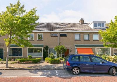 Stakman Bossestraat 52 in Noordwijk 2203 GK