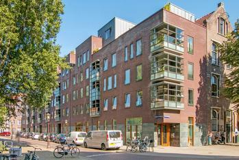 Henrick De Keijserplein 21 D + Pp in Amsterdam 1073 SW