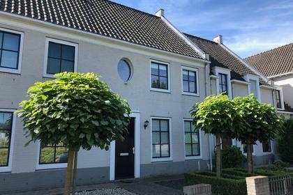Spoormakerserf 53 in Helmond 5706 KX