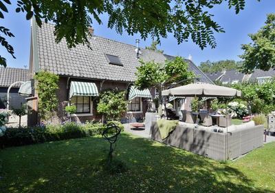 Langestraat 14 -16 in Huizen 1271 RB