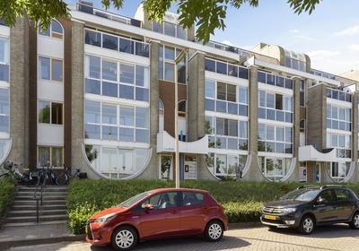 Ansjovislaan 28 in Bergen Op Zoom 4617 AP