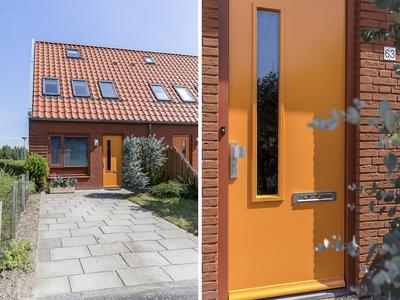 Albertvillelaan 63 in Nieuw-Vennep 2152 KM