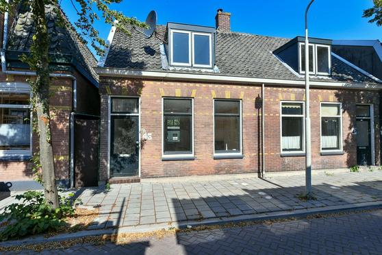Weverstraat 45 in Wormerveer 1521 TA
