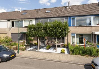 Prinsesselaan 36 in Veenendaal 3905 GL