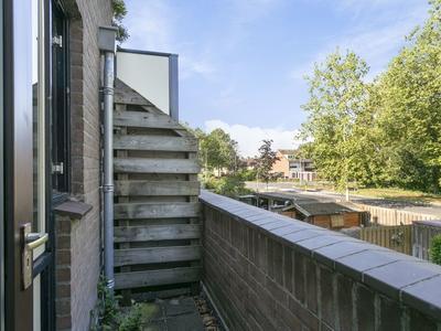 Westrak 25 in Harderwijk 3844 LB