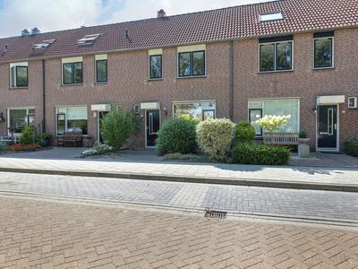 Mazerhard 25 in Zeewolde 3891 BP