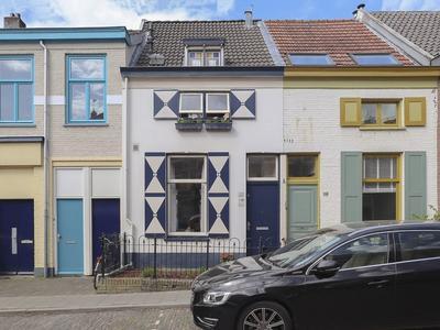 Van Slichtenhorststraat 58 in Arnhem 6821 CM