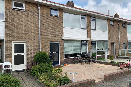 Margrietstraat 18 in Noordwijk 2202 TS
