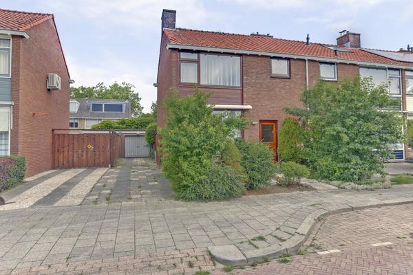 Koekoekstraat 31 in Zwijndrecht 3334 TH