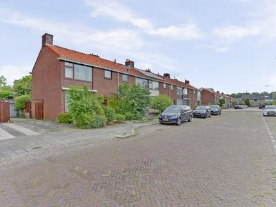 Koekoekstraat 31 in Zwijndrecht 3334 TH