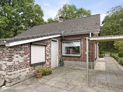 Kuilenstraat 4 in Wanroij 5446 PD
