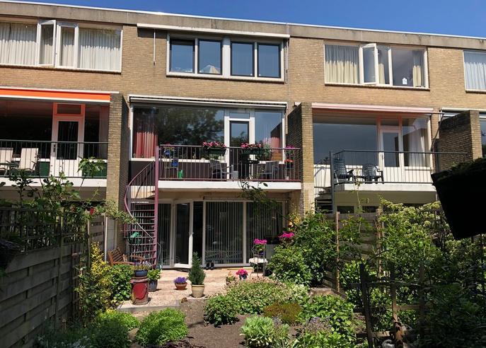 Patrijslaan 49 in Leidschendam 2261 EA