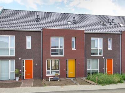 Biesbosch 25 in Zeewolde 3894 BG
