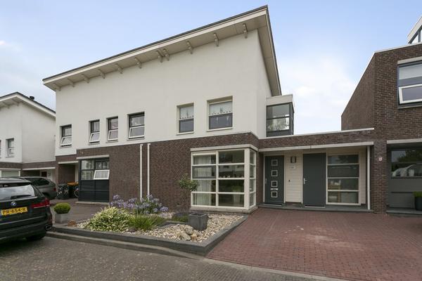 Kreekrug 47 in Vlissingen 4386 GR