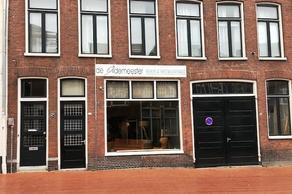 Korenstraat 2 in Groningen 9712 LX