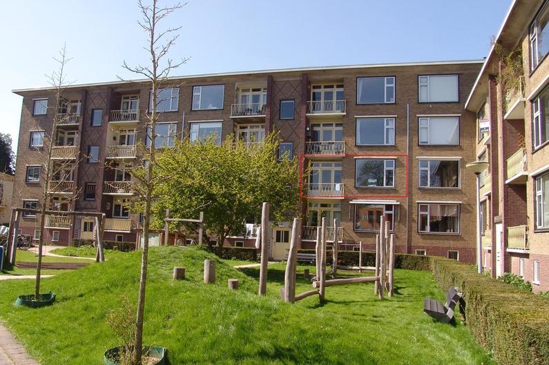 Niemeijerstraat 18 I in Wageningen 6701 CS