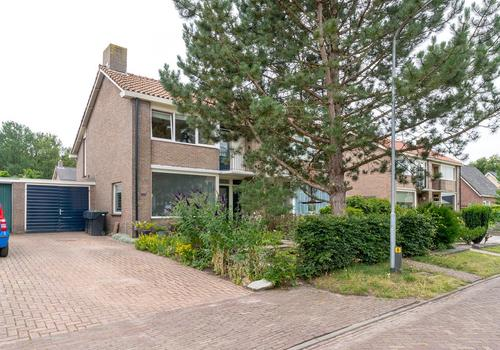 Hulststraat 9 in Norg 9331 JS