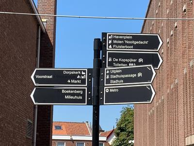 Breestoep 11 in Spijkenisse 3201 EH
