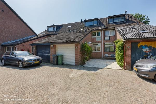 Nesciohove 3 in Zoetermeer 2726 BJ