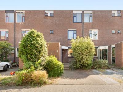 Madeliefweide 34 in Woerden 3448 TZ