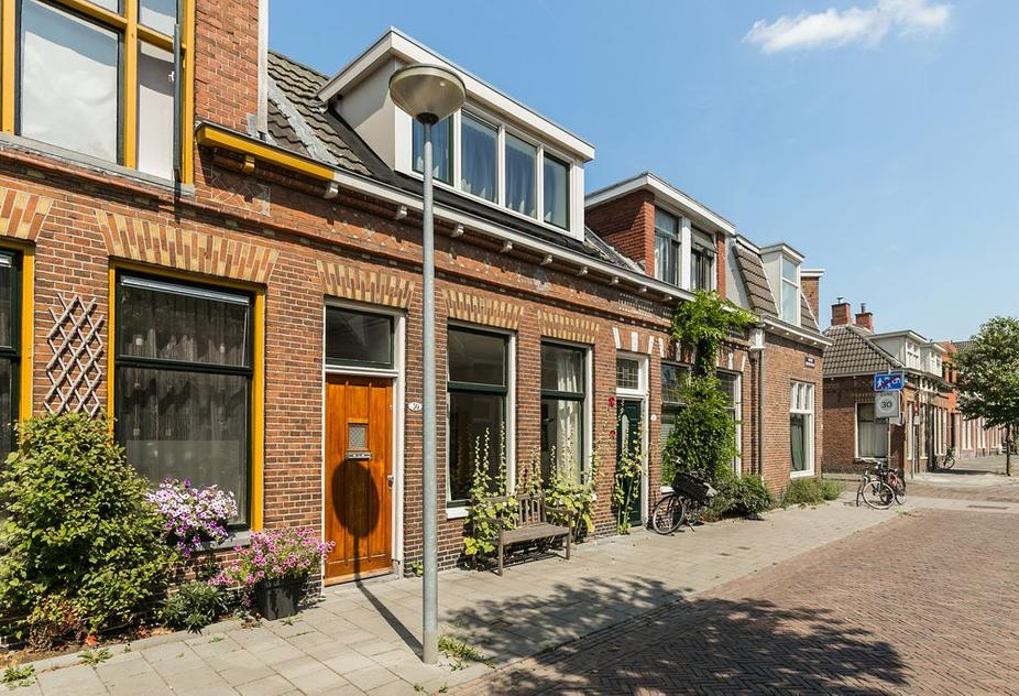 Nieuwe Blekerstraat 59 in Groningen 9718 EG