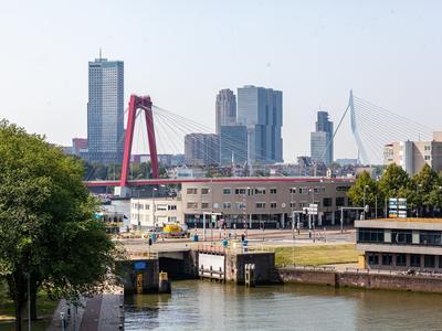 Admiraliteitskade 74 E in Rotterdam 3063 ED