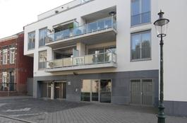 Abtstraat 7 C in Maastricht 6211 LS
