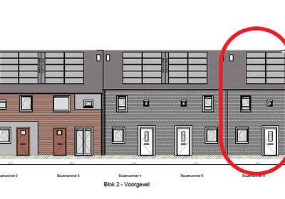 Bouwnummer in Hengelo 7559 RZ
