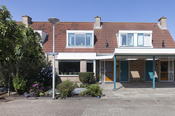 Rendiermos 38 in Reeuwijk 2811 GV