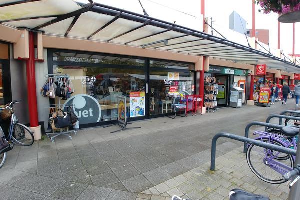Van Burgplein 10 in Purmerend 1447 KR