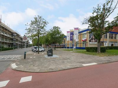 Kretadreef 38 in Utrecht 3562 VA