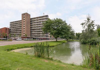 Middenwetering 257 in Krimpen Aan Den IJssel 2922 EL