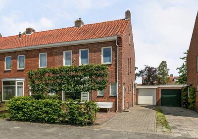 Heuvellaan 37 in Roosendaal 4702 TN