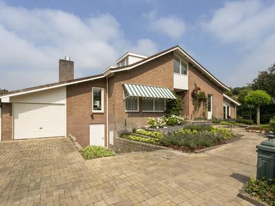 Velletriweg 31 in Oudenbosch 4731 DP