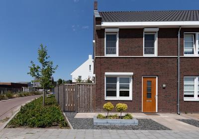 Maalsteen 1 in Nistelrode 5388 DC