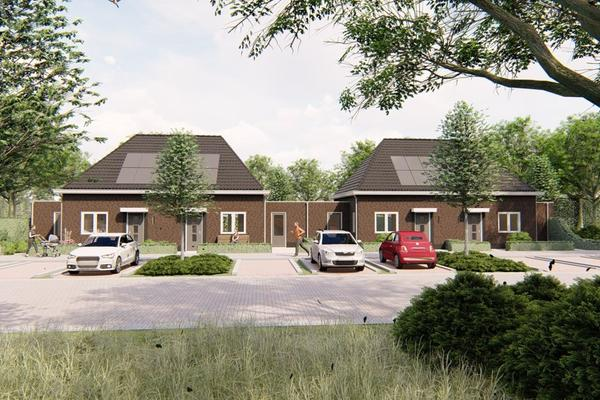 Clompen Camp in Sambeek 5836