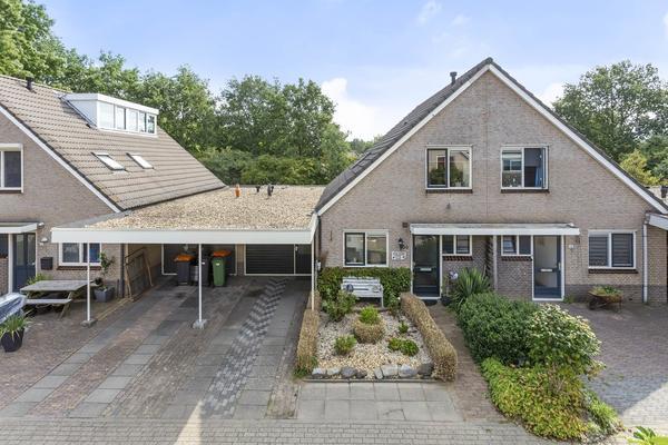 Guldenroede 20 in Deventer 7422 NP