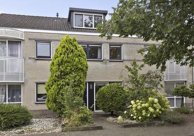 Lavendelberg 42 in Roosendaal 4708 LE