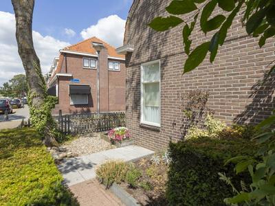 Prins Bernhardstraat 1 in Kampen 8262 DJ
