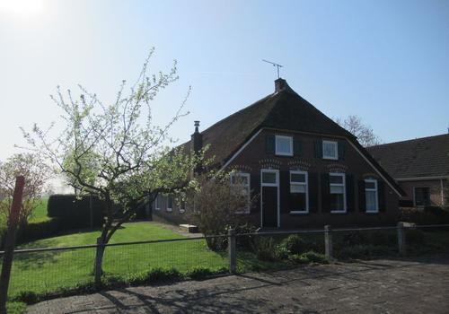 Oude Rijksweg 341 in Rouveen 7954 EL