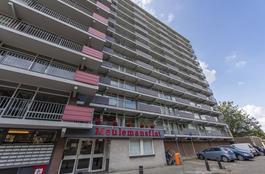 Meulemansstraat 59 in Tilburg 5012 HD