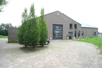 Mutshoek 5 A in Boekel 5427 EV