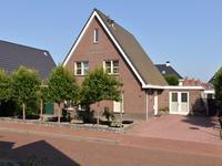 Kapitein Frensstraat 23 in Halsteren 4661 ZH