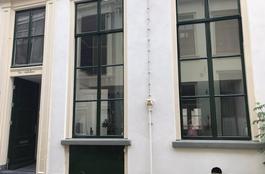 Spiegelstraat 3 in Zutphen 7201 KA