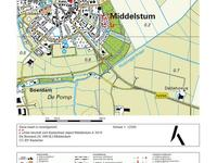 De Bosrand 24 in Middelstum 9991 EJ